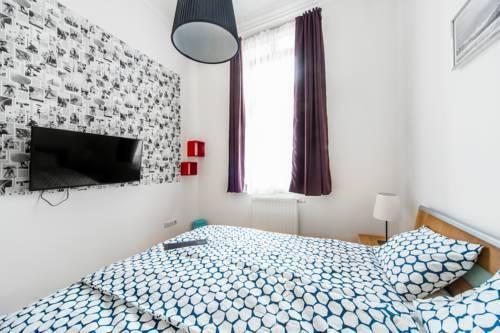 Foto 1 - Gozsdu Apartment Király 13