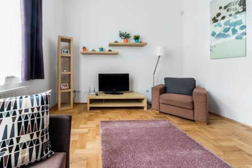 Foto 9 - Gozsdu Apartment Király 13
