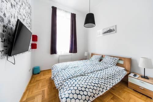 Foto 2 - Gozsdu Apartment Király 13
