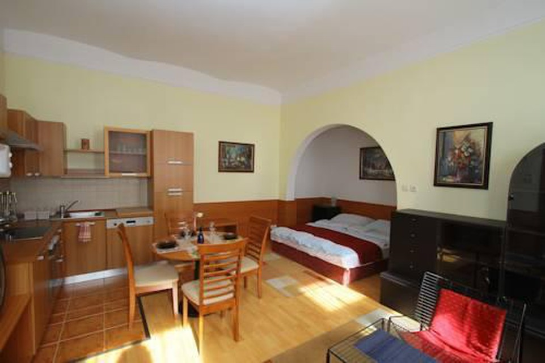 Foto 4 - Apartman Budapest City Center