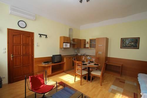 Foto 5 - Apartman Budapest City Center