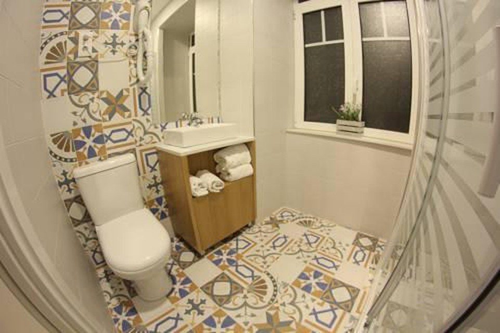 Foto 1 - Páteo Saudade Lofts Marquês