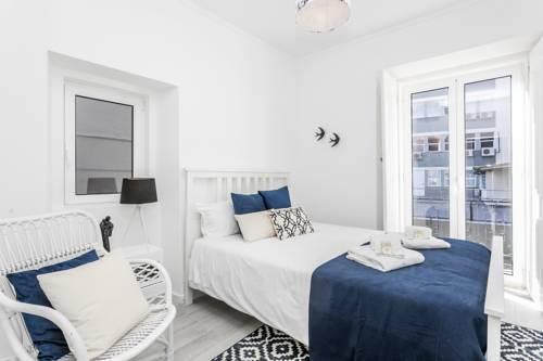 Foto 38 - LxWay Apartments Santa Marta