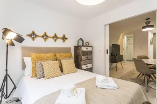 Foto 9 - LxWay Apartments Santa Marta