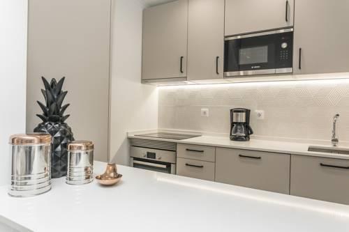 Foto 23 - LxWay Apartments Santa Marta