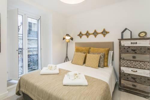 Foto 3 - LxWay Apartments Santa Marta