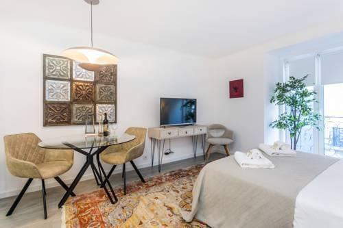 Foto 24 - LxWay Apartments Santa Marta