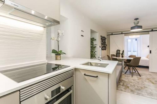 Foto 26 - LxWay Apartments Santa Marta