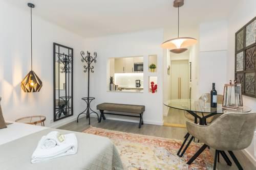 Foto 14 - LxWay Apartments Santa Marta