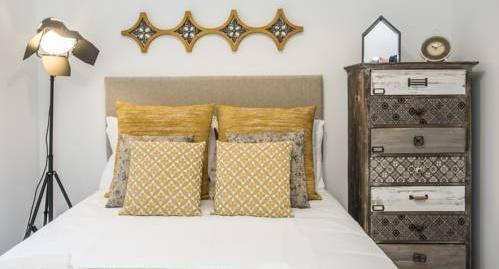 Foto 20 - LxWay Apartments Santa Marta