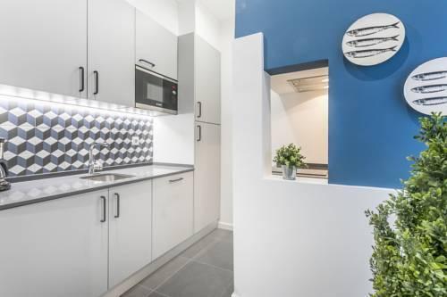 Foto 10 - LxWay Apartments Santa Marta