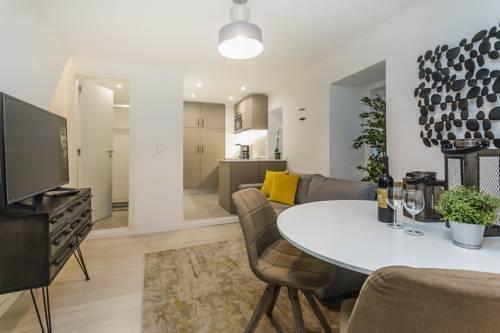 Foto 39 - LxWay Apartments Santa Marta