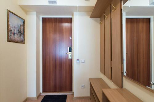 Foto 9 - Lux Apartment on Dokuchayev Pereulok