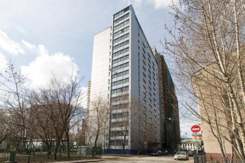 Foto 1 - Lux Apartment on Dokuchayev Pereulok
