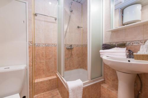 Foto 7 - Lux Apartment on Dokuchayev Pereulok