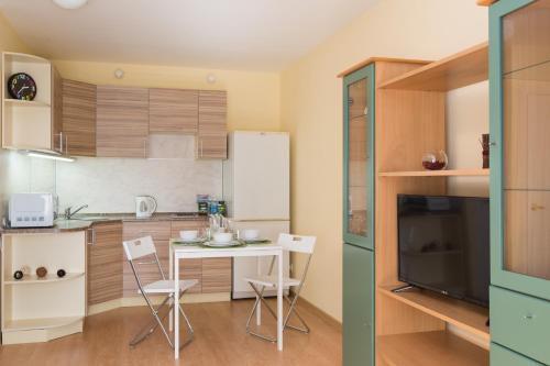 Foto 8 - Lux Apartment on Dokuchayev Pereulok