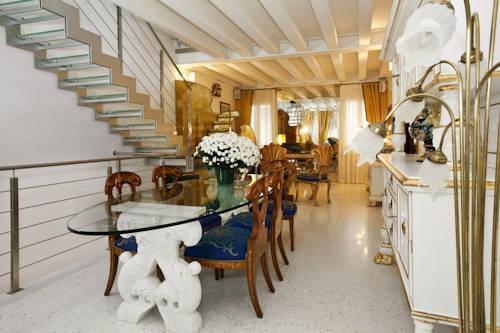 Foto 1 - Casa Fortuny Luxury Apartment