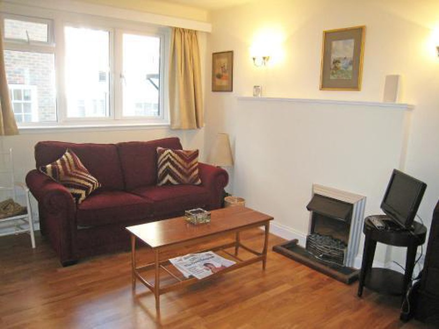 Photo 4 - Holiday Home Cheval Place