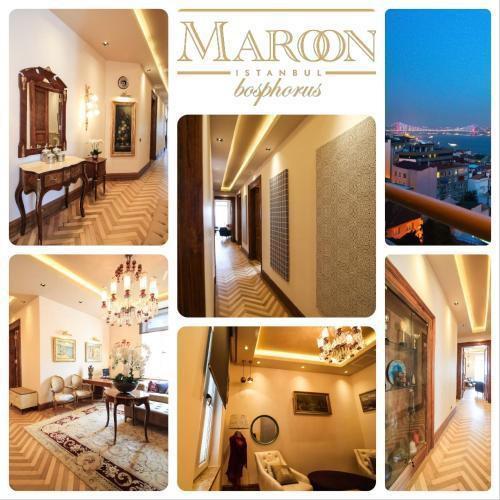 Foto 3 - Maroon Residence