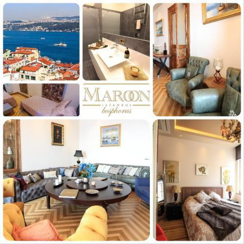 Foto 1 - Maroon Residence