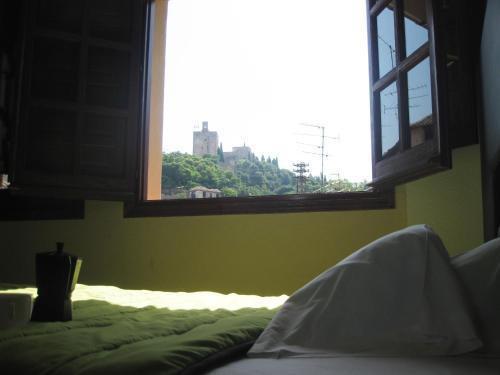 Foto 24 - Apartamentos Medina Reyes Católicos