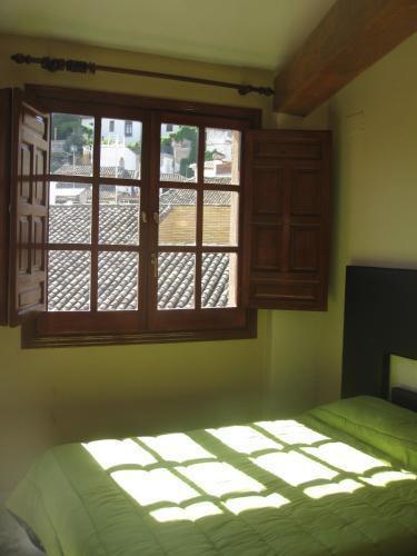 Foto 2 - Apartamentos Medina Reyes Católicos
