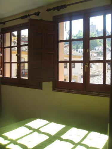 Foto 19 - Apartamentos Medina Reyes Católicos