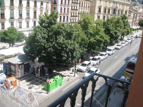 Foto 40 - Apartamentos Medina Reyes Católicos
