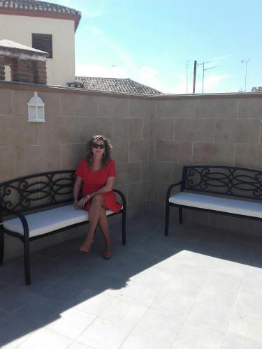Foto 25 - Apartamentos Medina Reyes Católicos