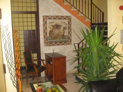Foto 14 - Apartamentos Medina Reyes Católicos
