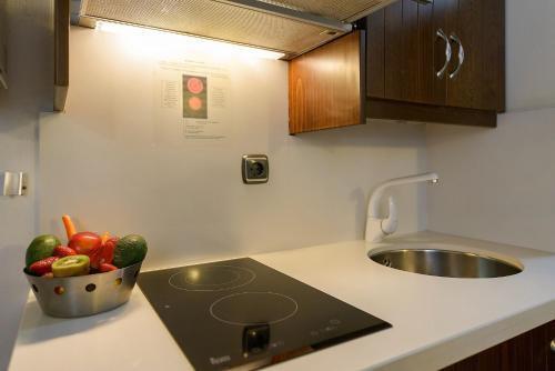 Foto 20 - Apartamentos Muralla Zirí