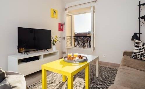 Photo 2 - Sunshine Apartment Nice Centre