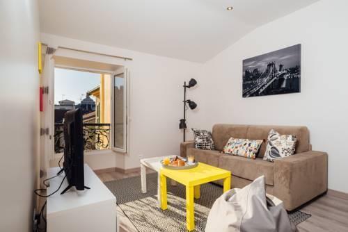 Photo 25 - Sunshine Apartment Nice Centre