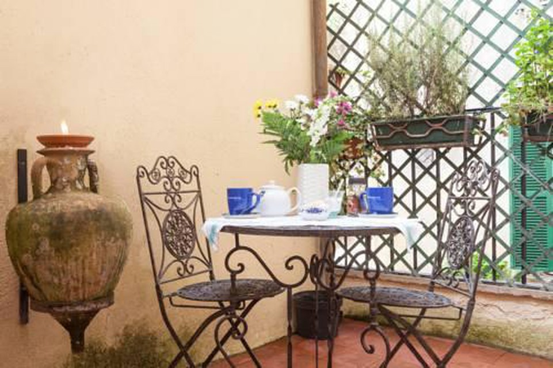 Photo 19 - Rome as you feel - Vetrina Terrace