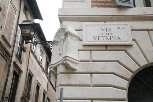 Photo 3 - Rome as you feel - Vetrina Terrace