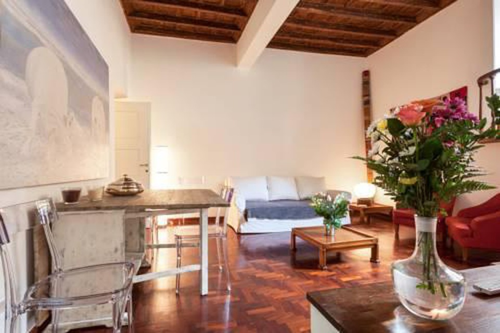 Photo 4 - Rome as you feel - Vetrina Terrace