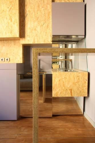 Foto 8 - Apartamentos Loft By Gio Rodrigues