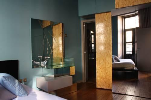 Foto 11 - Apartamentos Loft By Gio Rodrigues