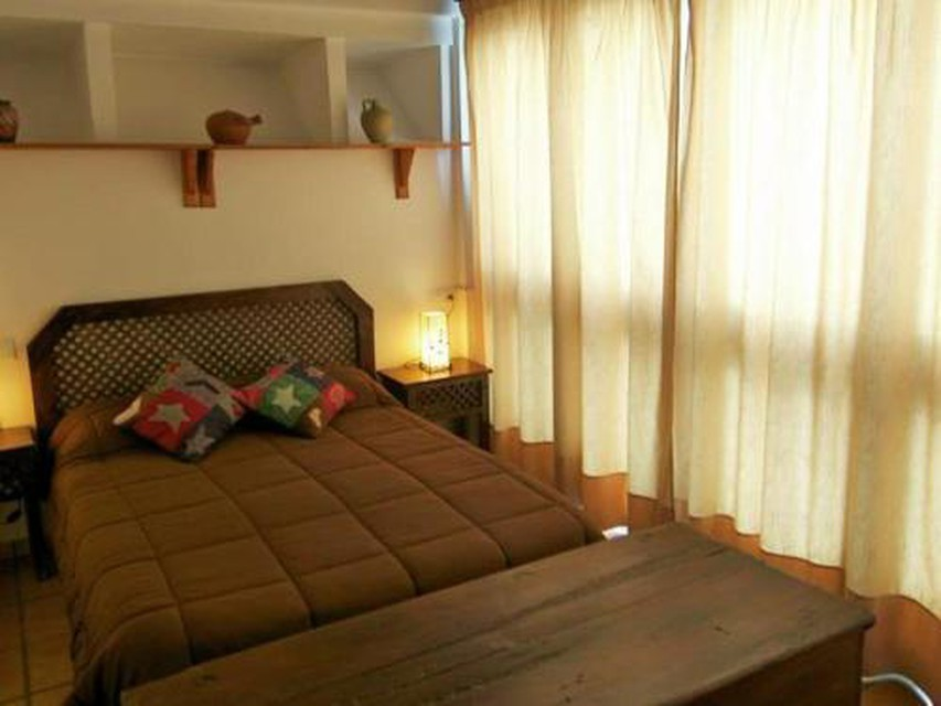 Foto 5 - Cozy Apartment in Granada near Ski area with terrace
