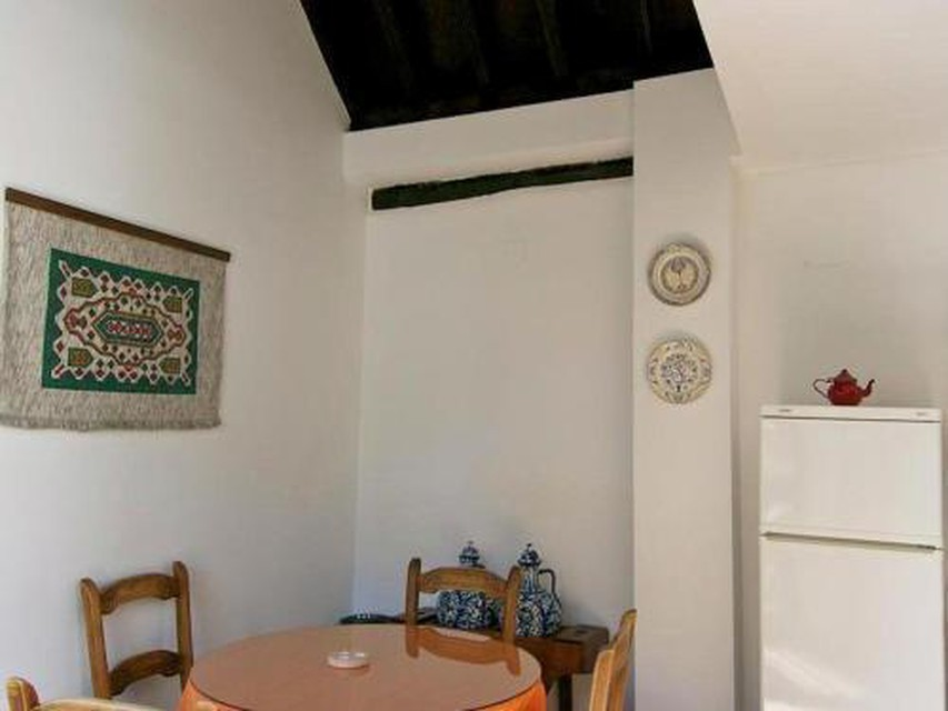 Foto 4 - Cozy Apartment in Granada near Ski area with terrace