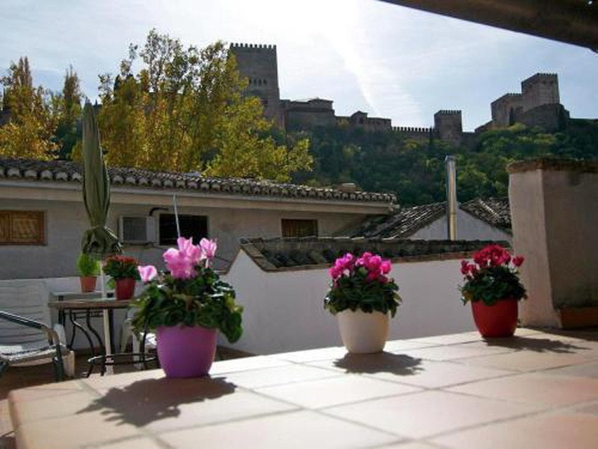 Foto 1 - Cozy Apartment in Granada near Ski area with terrace