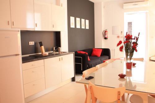 Foto 15 - Apartamentos Taifas
