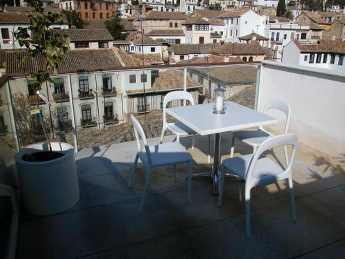 Foto 8 - Apartamentos Taifas