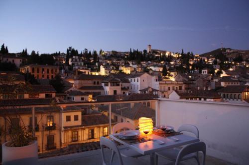 Foto 31 - Apartamentos Taifas