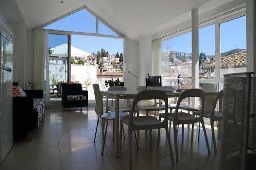 Foto 29 - Apartamentos Taifas