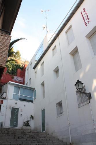 Foto 1 - Apartamentos Taifas