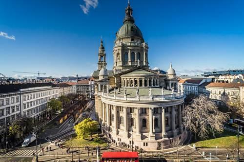 Photo 17 - Basilica View Luxury Apartment Budapest
