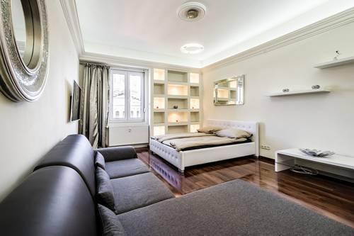 Photo 16 - Basilica View Luxury Apartment Budapest