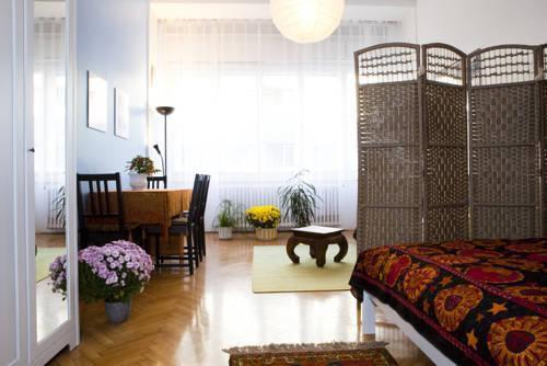 Foto 1 - Miso Apartment