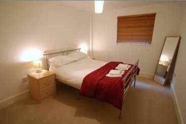 Photo 7 - Base Serviced Apartments - Cumberland Apartments